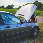 Car Broken Down
